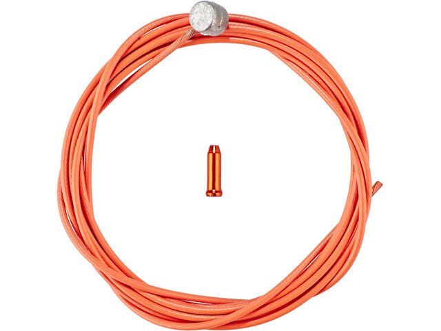 KCNC MTB Brake Cable, orange